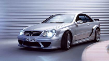 2004 Mercedes-Benz CLK DTM AMG 2