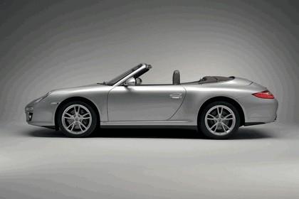 2010 Porsche 911 ( 997 ) Carrera 4 cabriolet 2