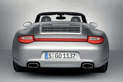2010 Porsche 911 ( 997 ) Carrera 4 cabriolet 3