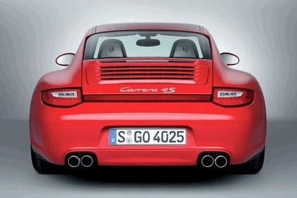 2010 Porsche 911 ( 997 ) Carrera 4S 2