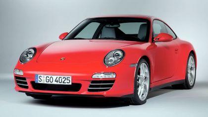 2010 Porsche 911 ( 997 ) Carrera 4S 5