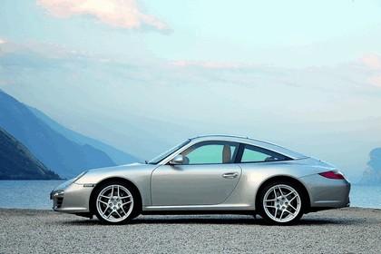 2010 Porsche 911 ( 997 ) Targa 4 2