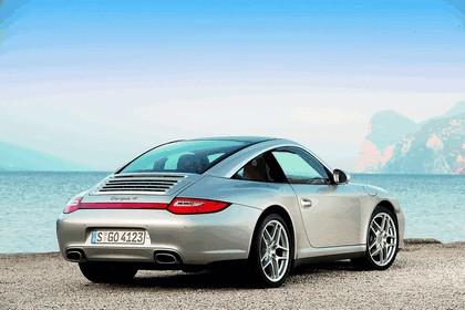 2010 Porsche 911 ( 997 ) Targa 4 3