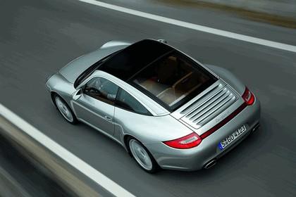2010 Porsche 911 ( 997 ) Targa 4 4