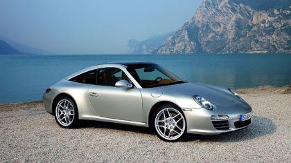 2010 Porsche 911 ( 997 ) Targa 4 9