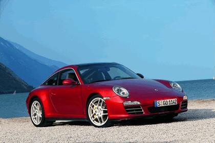 2010 Porsche 911 ( 997 ) Targa 4S 1