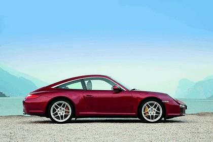 2010 Porsche 911 ( 997 ) Targa 4S 2