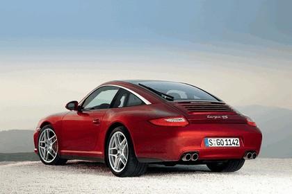 2010 Porsche 911 ( 997 ) Targa 4S 3