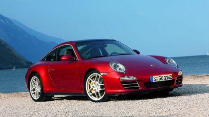 2010 Porsche 911 ( 997 ) Targa 4S 5