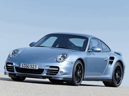 2010 Porsche 911 ( 997 ) Turbo S 10