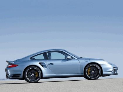 2010 Porsche 911 ( 997 ) Turbo S 11