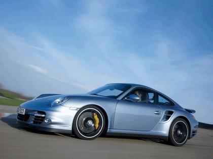 2010 Porsche 911 ( 997 ) Turbo S 13
