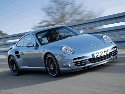 2010 Porsche 911 ( 997 ) Turbo S 14