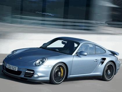 2010 Porsche 911 ( 997 ) Turbo S 17