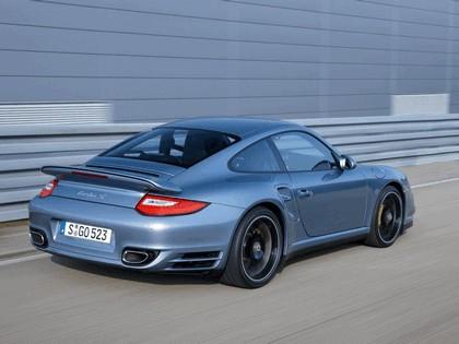 2010 Porsche 911 ( 997 ) Turbo S 18