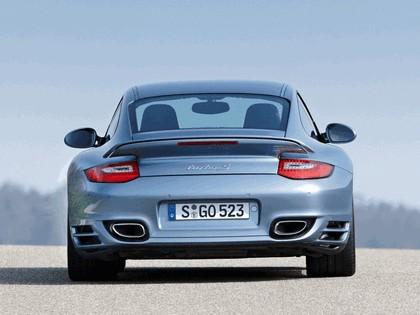 2010 Porsche 911 ( 997 ) Turbo S 19