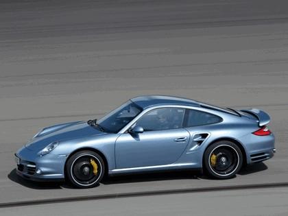 2010 Porsche 911 ( 997 ) Turbo S 25