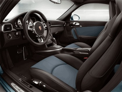 2010 Porsche 911 ( 997 ) Turbo S 27