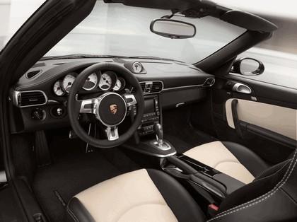 2010 Porsche 911 ( 997 ) Turbo S 29