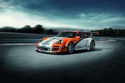 2010 Porsche 911 ( 997 ) GT3 R Hybrid 2