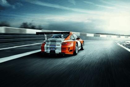2010 Porsche 911 ( 997 ) GT3 R Hybrid 3