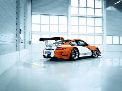 2010 Porsche 911 ( 997 ) GT3 R Hybrid 5