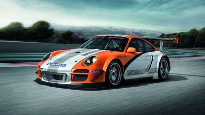2010 Porsche 911 ( 997 ) GT3 R Hybrid 9