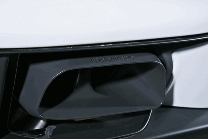 2010 Porsche 911 ( 997 ) GT2 exhaust systems by Capristo 4
