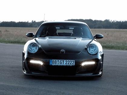 2010 Porsche 911 ( 997 ) GT Street RS by TechArt 1