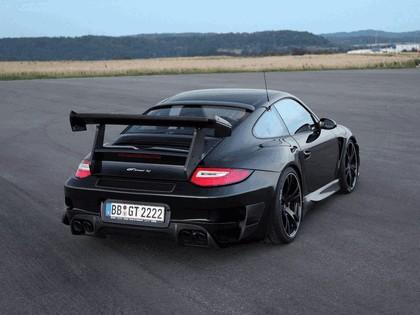 2010 Porsche 911 ( 997 ) GT Street RS by TechArt 2