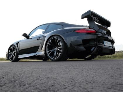 2010 Porsche 911 ( 997 ) GT Street RS by TechArt 3