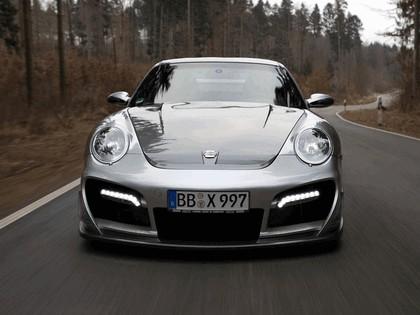 2010 Porsche 911 ( 997 ) GT Street RS by TechArt 4