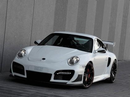 2010 Porsche 911 ( 997 ) GT Street RS by TechArt 5