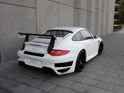 2010 Porsche 911 ( 997 ) GT Street RS by TechArt 6