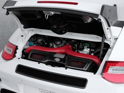 2010 Porsche 911 ( 997 ) GT Street RS by TechArt 7