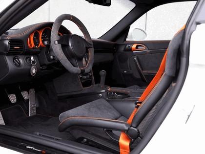 2010 Porsche 911 ( 997 ) GT Street RS by TechArt 8