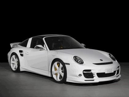 2010 Porsche 911 ( 997 ) Turbo cabriolet by TechART 1