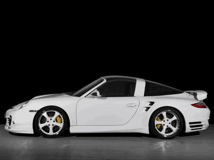 2010 Porsche 911 ( 997 ) Turbo cabriolet by TechART 2