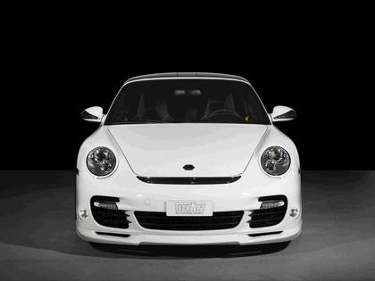 2010 Porsche 911 ( 997 ) Turbo cabriolet by TechART 3