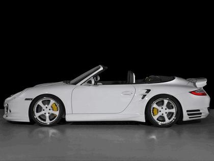 2010 Porsche 911 ( 997 ) Turbo cabriolet by TechART 5