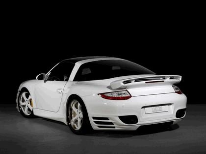 2010 Porsche 911 ( 997 ) Turbo cabriolet by TechART 7