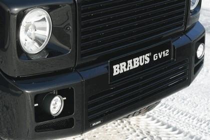 2004 Mercedes-Benz G-klasse V12 by Brabus 4