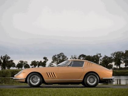 1967 Ferrari 275 GTB-4 Alloy berlinetta 2