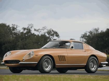 1967 Ferrari 275 GTB-4 Alloy berlinetta 3