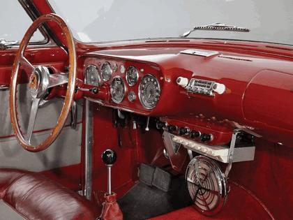 1954 Ferrari 250 Europa 11