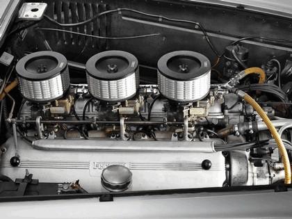1954 Ferrari 250 Europa 13