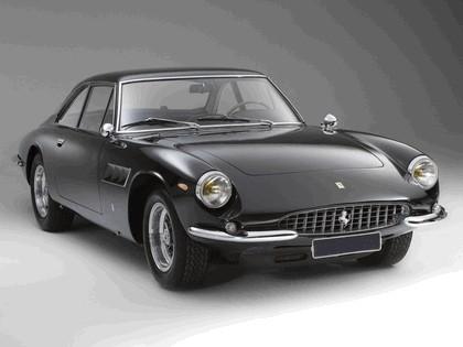 1964 Ferrari 500 Superfast 1