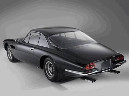 1964 Ferrari 500 Superfast 3