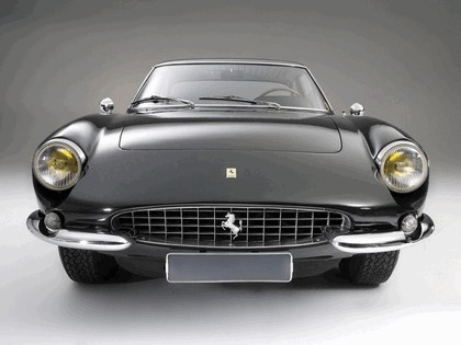 1964 Ferrari 500 Superfast 4