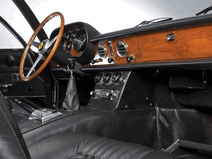1964 Ferrari 500 Superfast 5